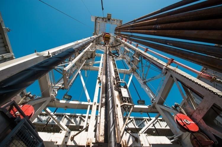 «Укргазвидобування» збільшила видобуток газу на 2,7%