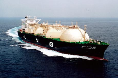 Танкеры на марше: 10 тезисов об американском СПГ вместо трубопроводов «Газпрома»