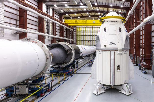SpaceX підтвердила, що корабель Crew Dragon було знищено через невдале тестування