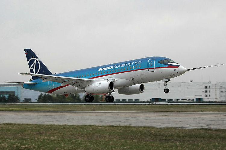 Катастрофа в «Шереметьєво»: чому в «Аерофлоті» Superjet вважають найменш безпечним літаком