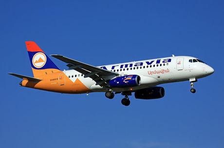Минтранс РФ пока не видит причин для приостановления полетов SSJ 100