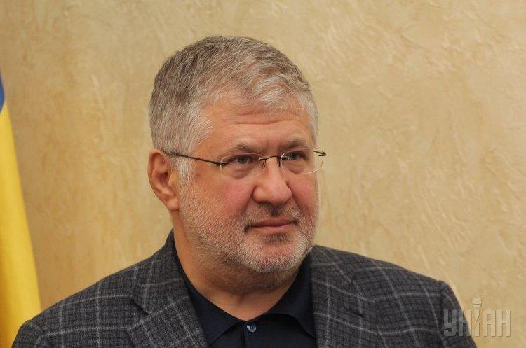 Суд відмовив НБУ в знятті арешту з активів Коломойського