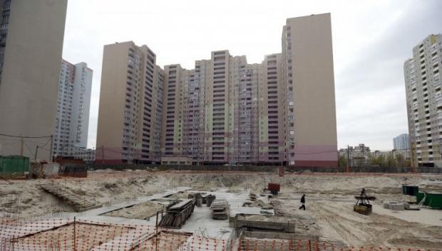 Ціни на однокімнатні квартири у Вінницькій області зросли на 44%