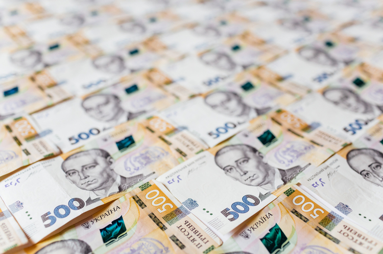 Opendatabot: загальна сума податкового боргу компаній збільшилась на 10 млрд грн за рік