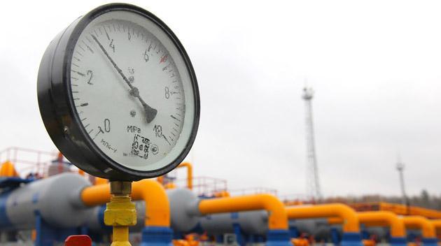 УЕБ продала в квітні майже історичний мінімум газу – 724 000 куб. м