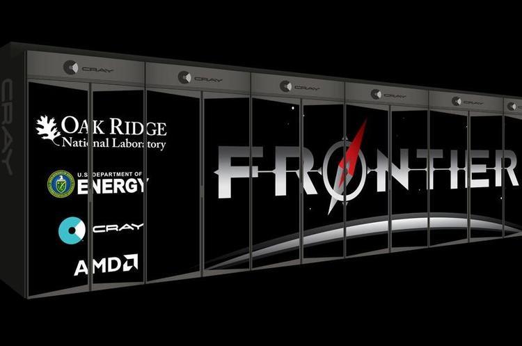 Cray і AMD працюватимуть над створенням найпотужнішого суперкомп'ютера у світі