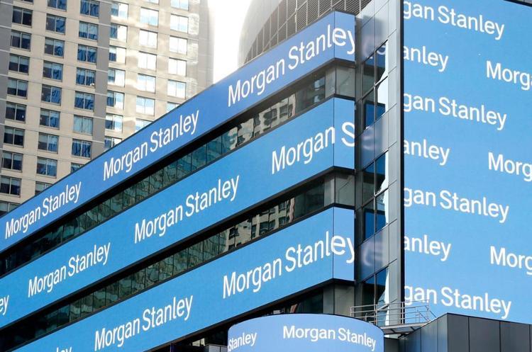 «Інвестбанкам тут більше нічого робити»: Morgan Stanley йде з РФ