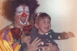 Реклама зі страшними клоунами: Burger King знущається над McDonald's