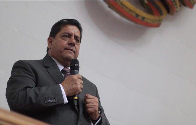У Венесуелі затримали найближчого соратника Хуана Гуайдо