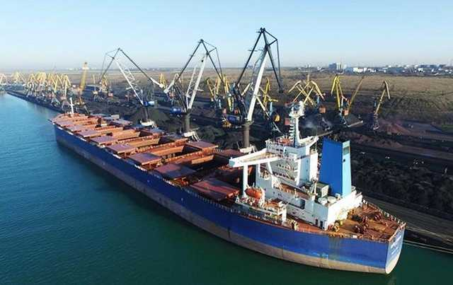 Укртранснафта має намір купити перевалочний комплекс біля порту «Південний»