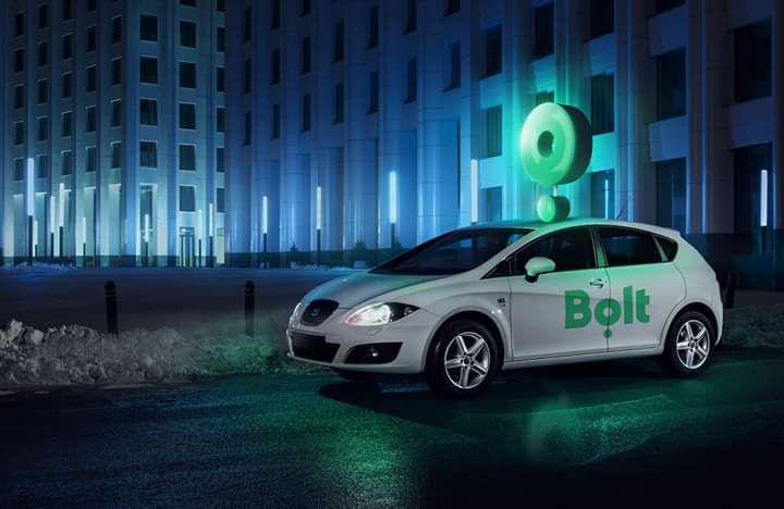 Власники «євроблях» більше не зможуть співпрацювати з Bolt