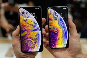 ТОП-10 смартфонів, які найкраще продавалися в 2018 році