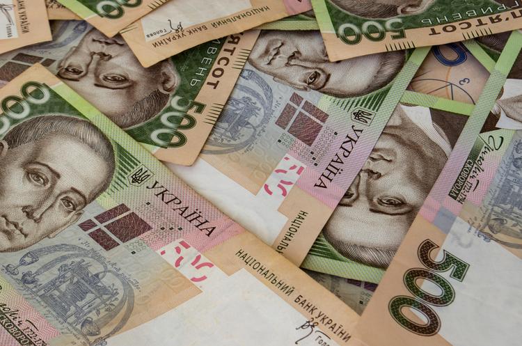 Курси валют на 10 травня: гривня зміцнюється