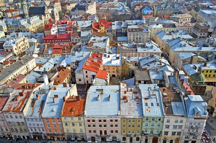Замість реконструкції у Львові незаконно знесли історичну будівлю (ВІДЕО)