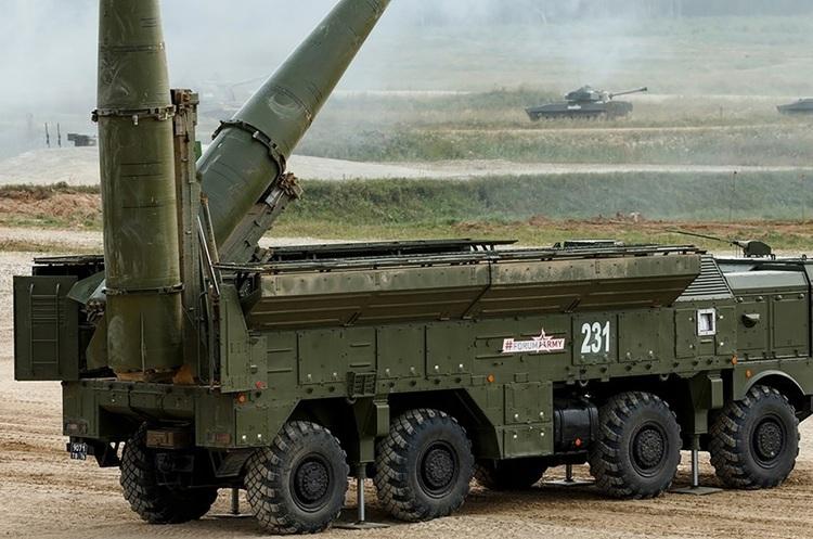 Запущені Північною Кореєю ракети мають «російський слід» – експерти