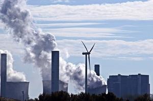 Британія побила власний рекорд і більше тижня протрималася без вугілля