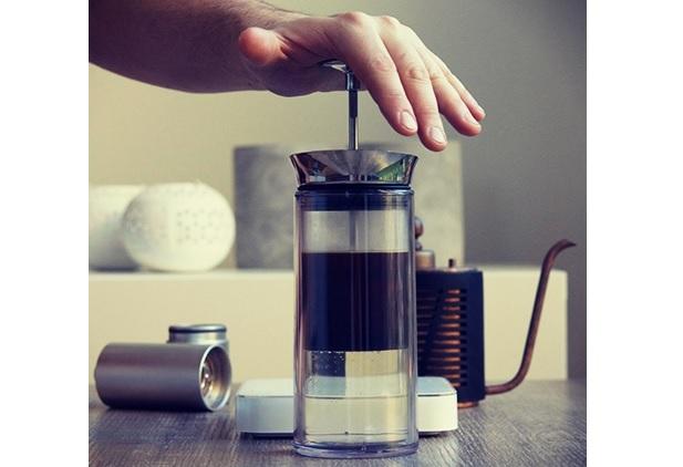 Bodum подає до суду на Starbucks через відкликання пристроїв для приготування кави