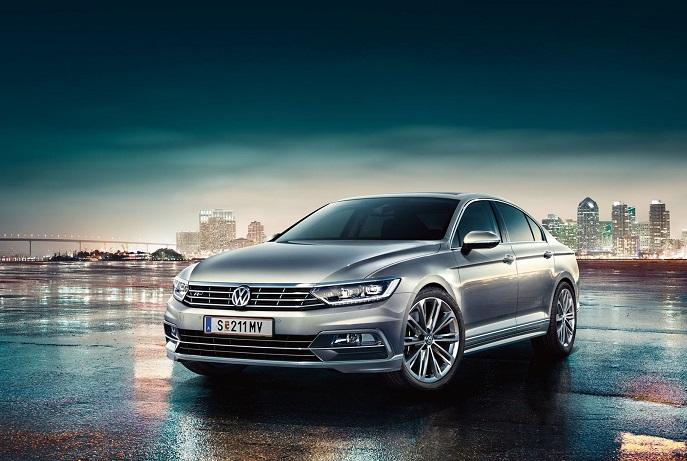 Volkswagen відкличе 92 тисячі автомобілів з китайського ринку