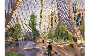Після реконструкції на даху собору Паризької Богоматері хочуть вирощувати фрукти й овочі