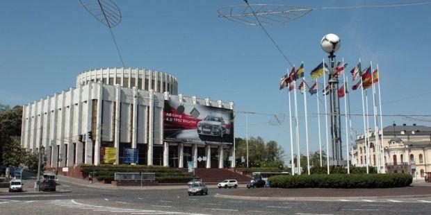 «Український дім» планують реконструювати за 757 млн грн до 2022 року