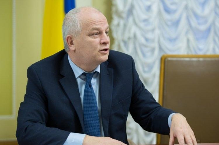 ВВП України виріс на 2,2% з початку року – віце-прем'єр