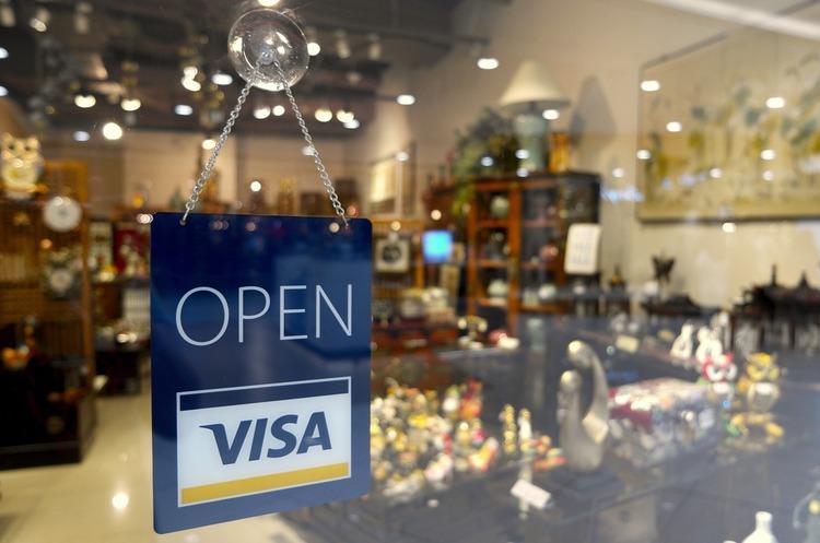 Visa запускає нову платформу для створення цифрових платіжних продуктів