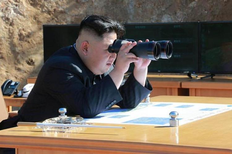 Вооружить друзей: откуда у Ким Чен Ына новые ракеты