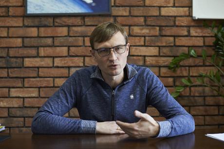 Основатель Karabas.com: «Рынок концертных билетов в Украине – это $150 млн в год»