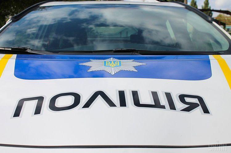 Поліція України порахувала кількість розбитих службових авто за 4 роки