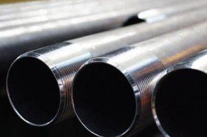Міжвідомча комісія розслідує демпінг при імпорті в Україну сталевих труб з Китаю