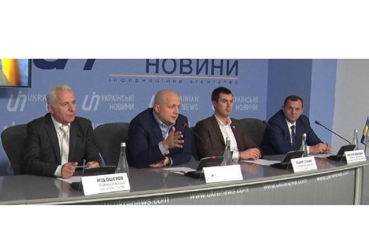 Порошенко призначив на другий термін Животовского на пост глави НКРЗІ