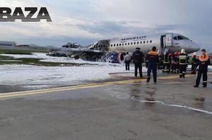 Експерти відновили повну картину катастрофи SSJ100 – «Коммєрсант»