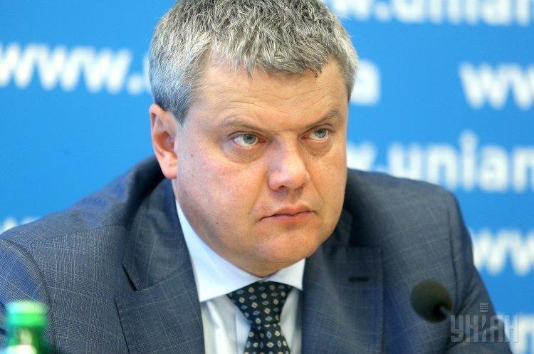 НАБУ затримало екс-голову Нацгвардії Аллегрова за підозрою в розтраті  81,635 млн грн