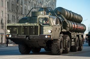 Росія знайшла спосіб обходу американських санкцій під час продажу зброї