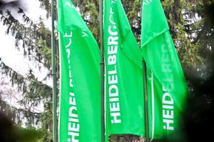 Пов'язана з Concorde Capital кіпрська Overin Limited купила «ХайдельбергЦемент Україна»