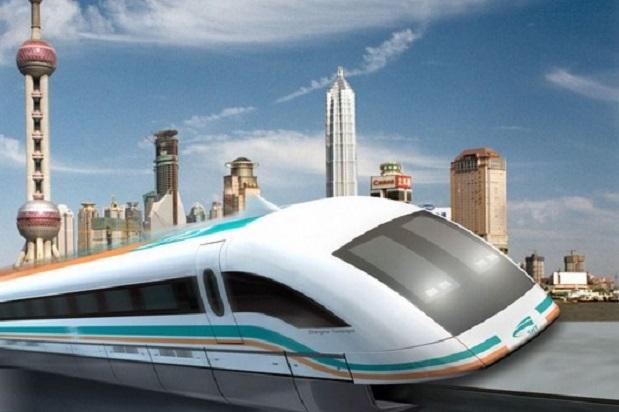 Virgin Hyperloop One залучила $172 млн на запуск своїх високошвидкісних потязі в