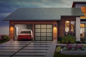 Бізнес Tesla з виробництва «сонячних дахів» зазнає збитків – Reuters