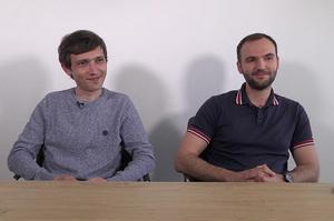 Сооснователи Uklon: «Водители были не очень рады безналичной оплате, но потом привыкли»