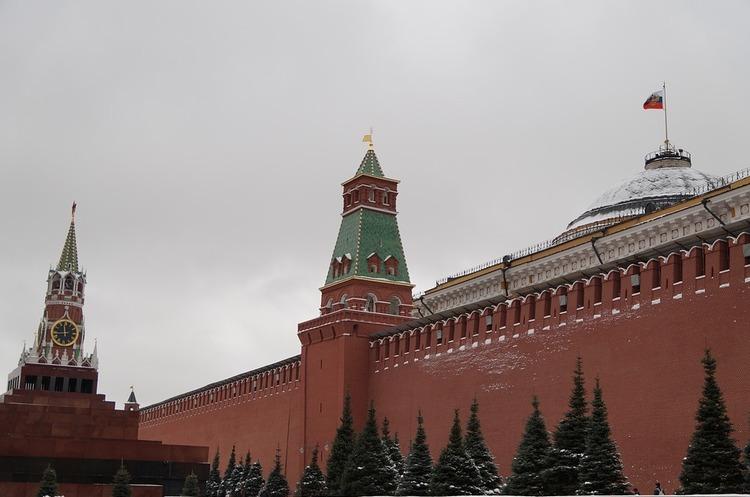 Росія скоротила в березні обсяг інвестицій у цінні папери США на $800 млн