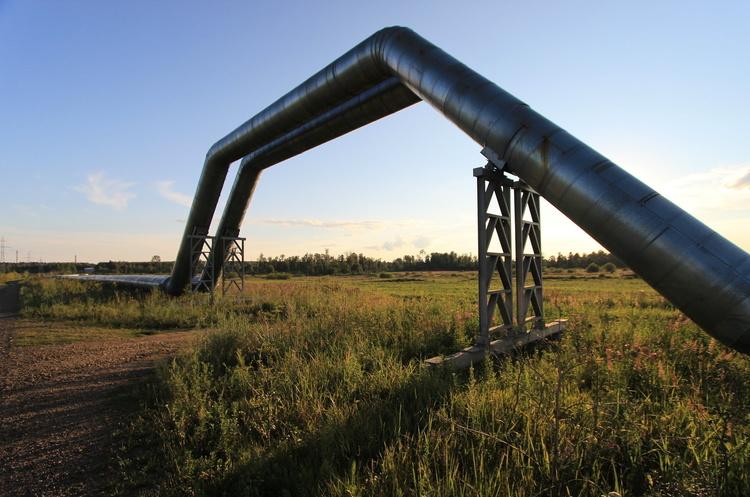 Попри зупинку «Дружби» транзит нафти через Україну зріс у квітні