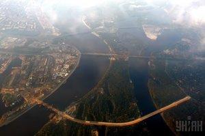 Київрада викупить 6,3 га у Ощадбанку за 182,5 млн грн для створення парку