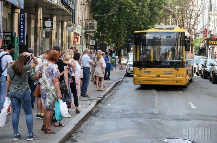 ЄБРР оголосив тендер на купівлю 40 тролейбусів для Полтави