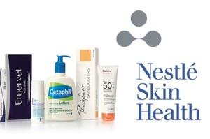 Nestle продасть свій косметичний бізнес за $10 млрд