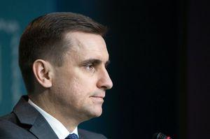 Порошенко звільнив Єлісєєва з посади заступника голови АП