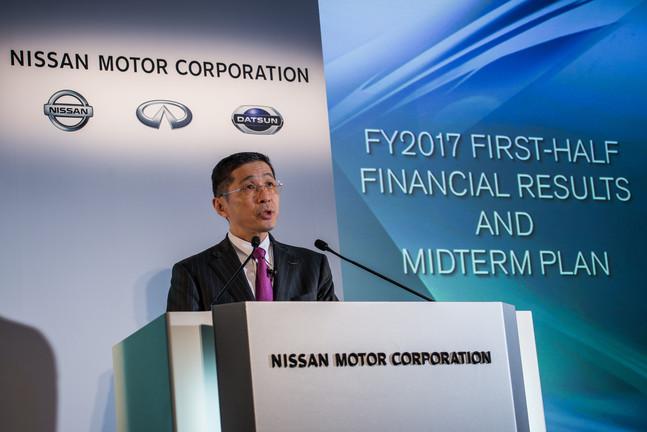 Nissan вирішила не звільняти гендиректора, хоча на цьому дуже наполягав її головний акціонер Renault