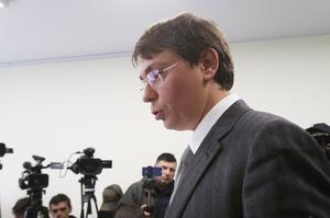 Партнер Кононенка по енергетичній афері Крючков повернувся до України – САП