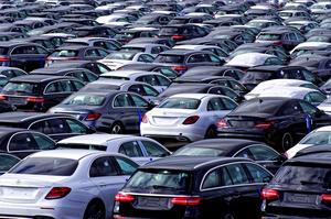 Американські мита на авто з ЄС коштуватимуть Німеччині 6 млрд на рік – DIHK