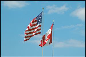 США та Канада скасували обопільні штрафні мита