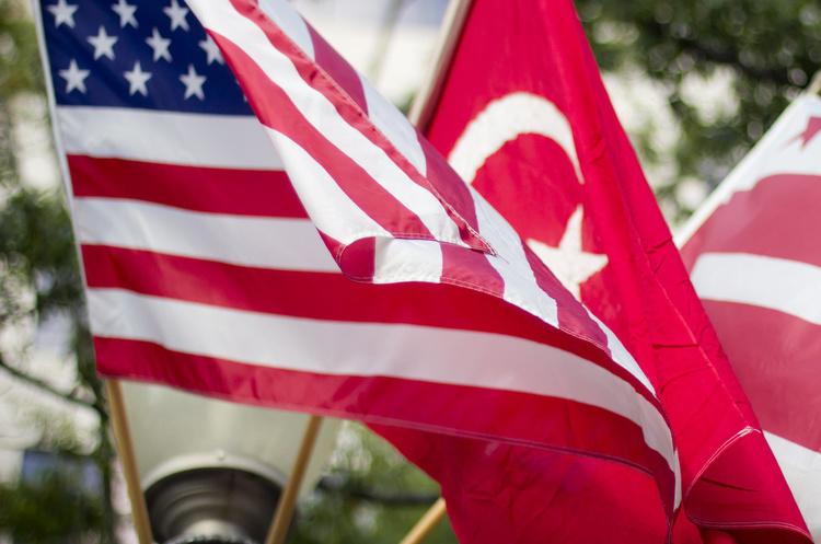 Трамп скасував пільговий режим торгівлі з Туреччиною