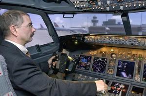 Boeing визнав наявність дефектів систем симуляторів у літаках 737 MAX